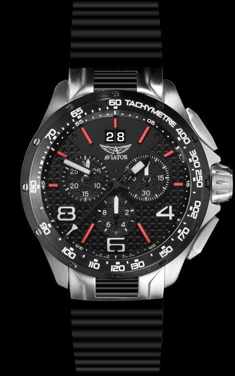 cbc9c7dfabc pánske hodinky AVIATOR SWISS MIG-35 M.2.19.5.132.6 - Kolekcia - Aviator